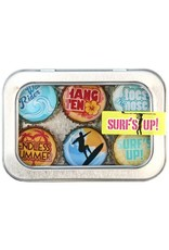 Surf's Up Magnet - Six Pack