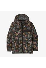 Patagonia Kid's Baggies Jacket
