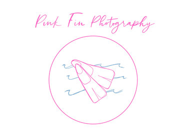 Pink Fin Photography