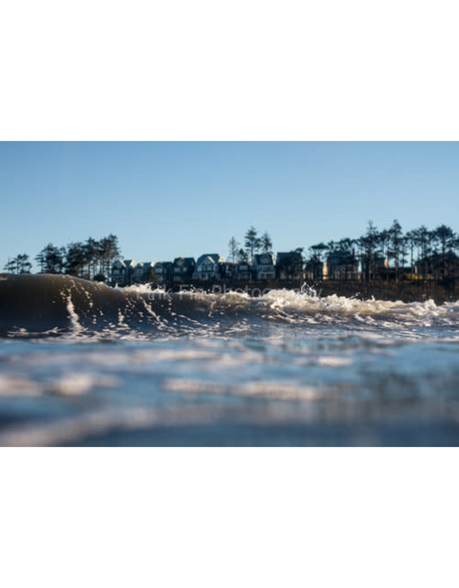 Pink Fin Photography Seabrook Print