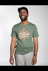 Landmark Smokey Flame Shirt