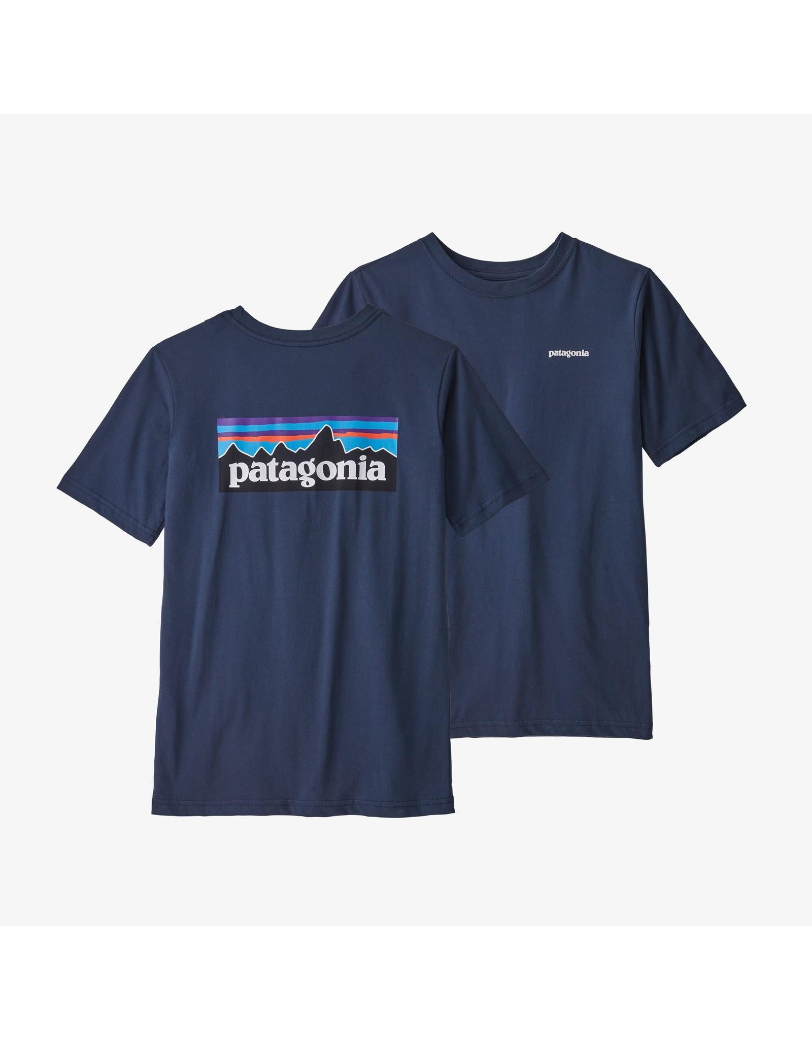 Patagonia Boys' Graphic Organic T-Shirt