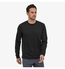 Patagonia M's Long Sleeve Capilene Cool Trail Shirt