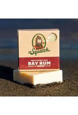 Dr. Squatch Bay Rum Soap