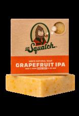 Dr. Squatch Grapefruit IPA Soap