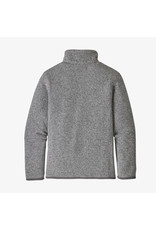 Patagonia Boy's Better Sweater 1/4 Zip