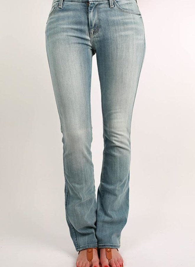 7 for all Mankind Slim Illusion Skinny Bootcut