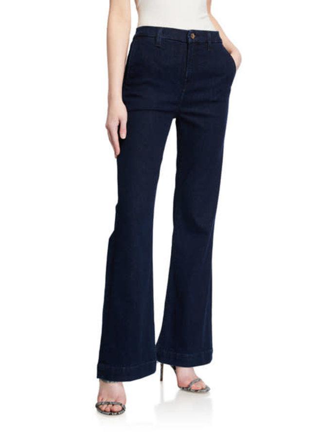 Jen7 Tailorless Bootcut Jeans
