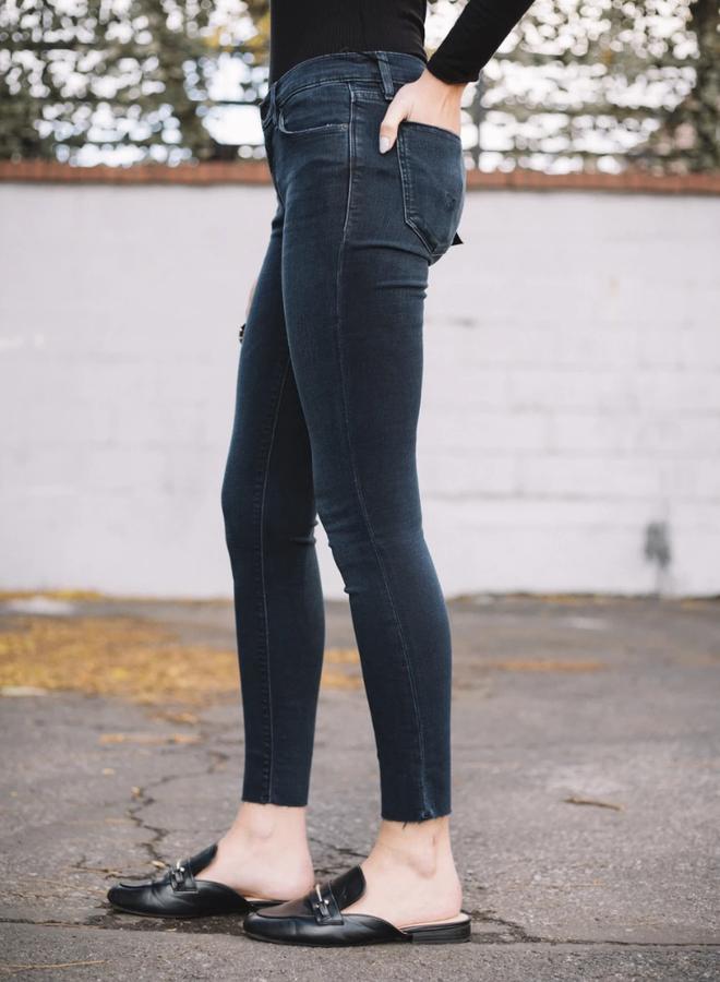 Hudson Krista Super Skinny Ankle