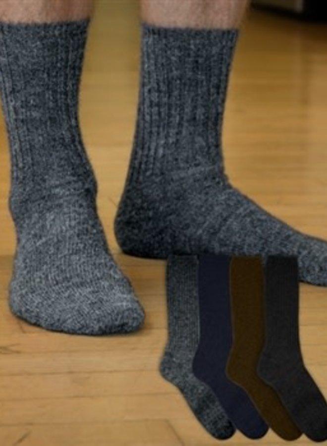 AlpacaClassic Crew Sock