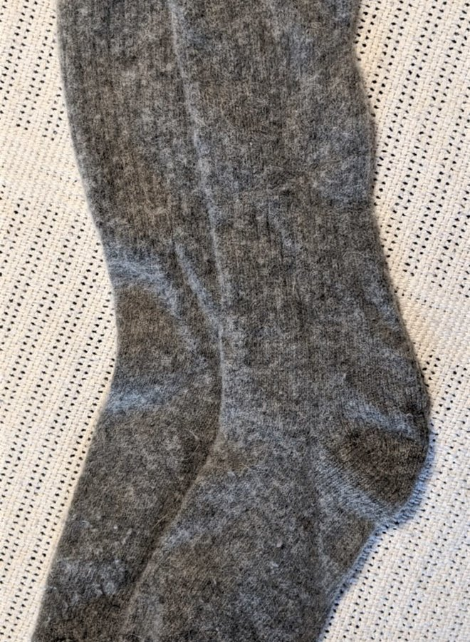 Richert Ranch 100% Indiana Wool Socks