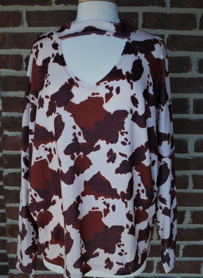 The Cowgirls Long Sleeve