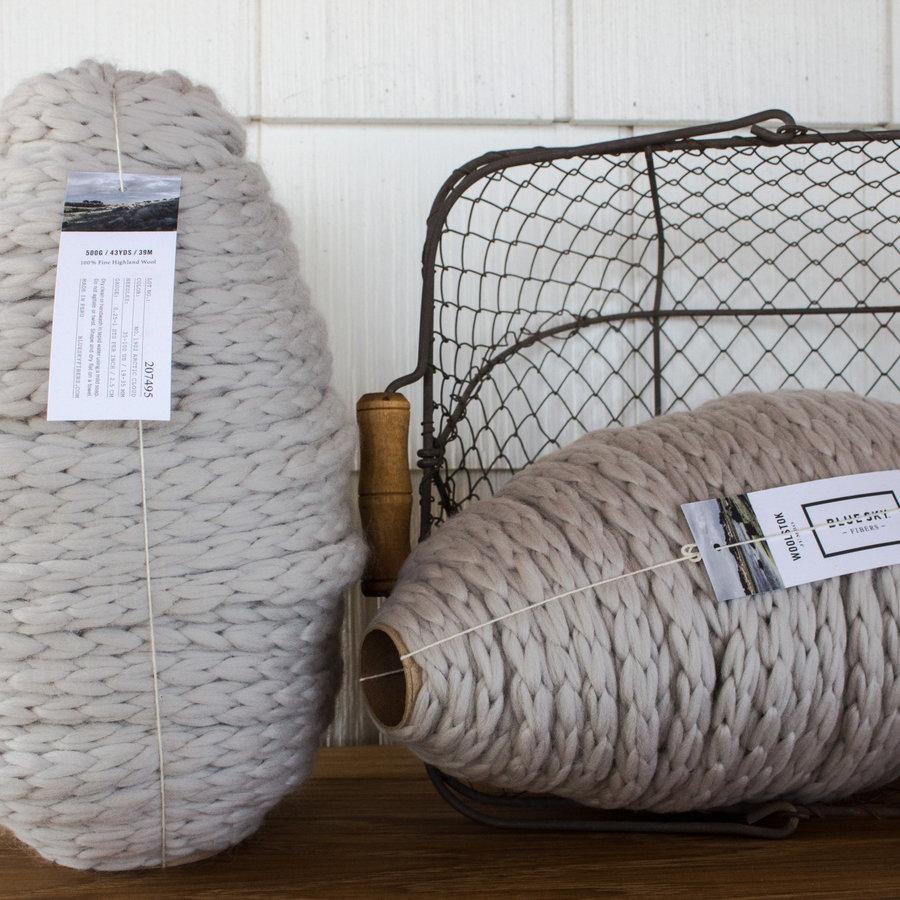 ISA Wool n Ewe Room