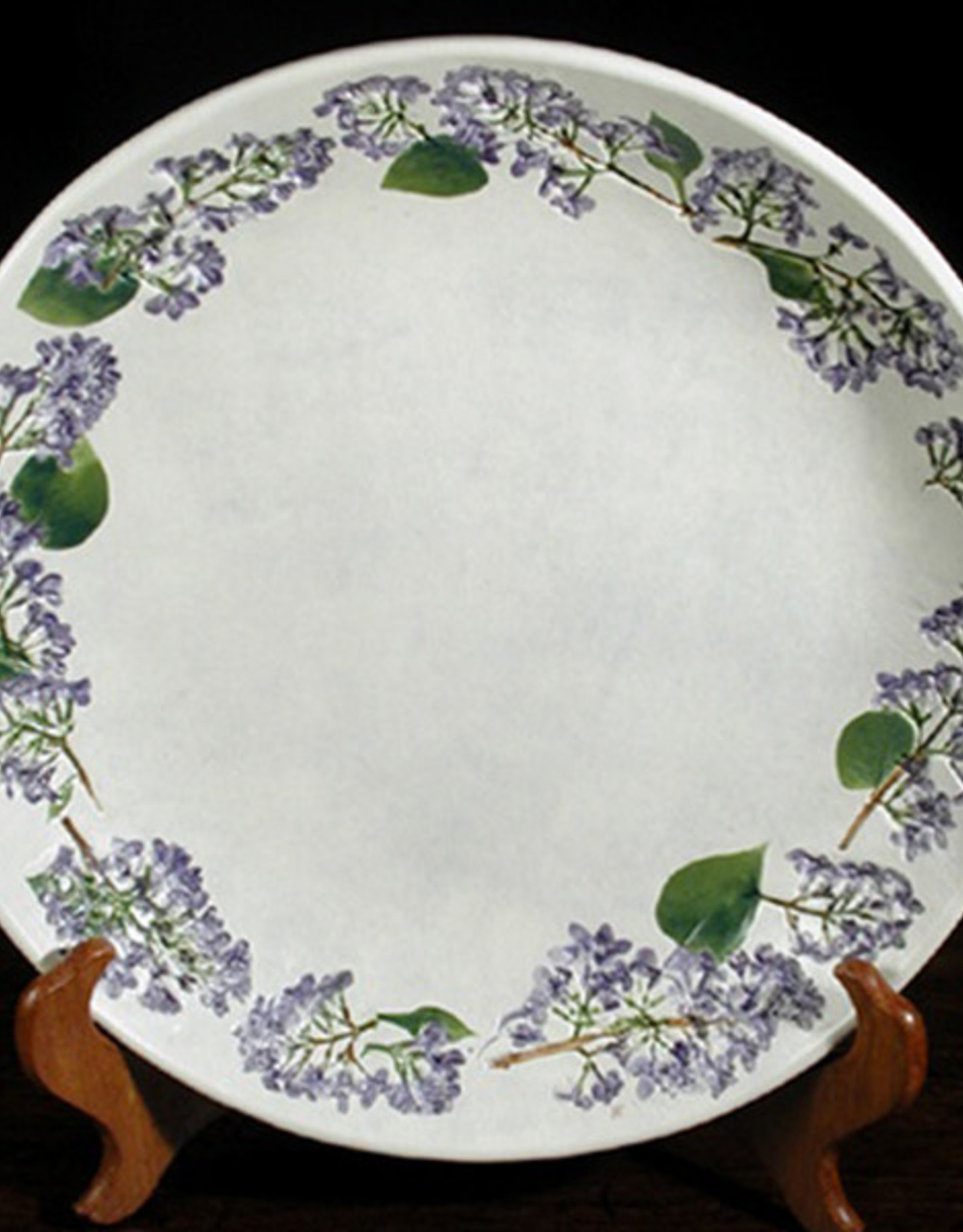"Bowl 12"" Lilac"