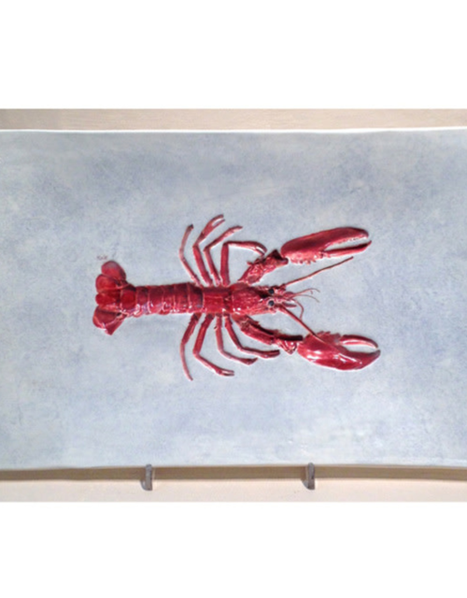 """Tray 14"""" x 8"""" Lobsters"""