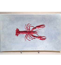 "Tray 14"" x 8"" Lobsters"