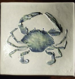 """Wave 4"""" Crab"""