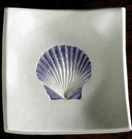 "Wave 4"" Scallop"