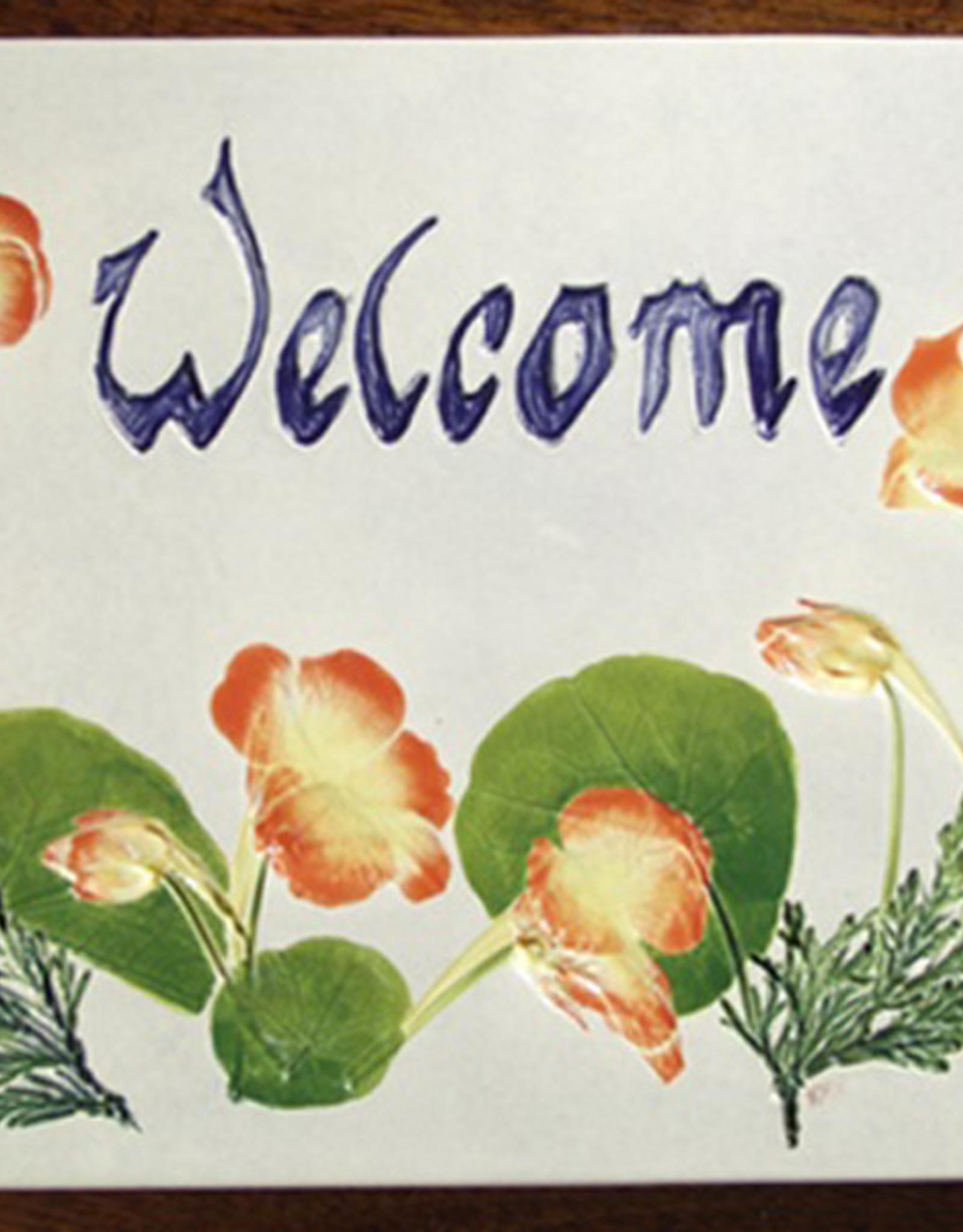 Welcome Nasturtium