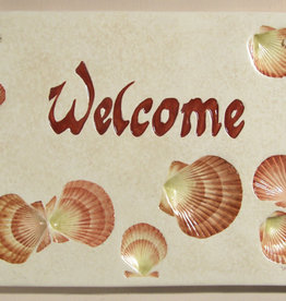 Welcome Scallop