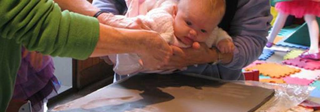 Baby Printing 1