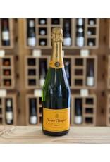 "Brut Veuve Clicquot ""Yellow Label"" Brut NV - Champagne, France"