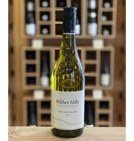 New Zealand Wither Hills Sauvignon Blanc 2020 - Marlborough, New Zealand