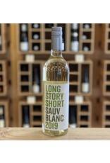 """New Zealand Hillersden """"Long Story Short"""" Sauvignon Blanc 2019 - Marlborough, NZ"""