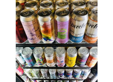 Beer/Cider/Hard Seltzer
