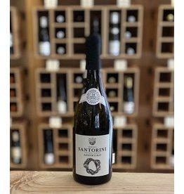 Santorini Santo Winery Assyrtiko 2019 - Santorini, Greece