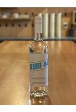 Rum Mad River ''44'' White Rum - Vermont