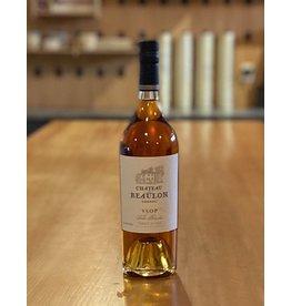 Brandy Chateau de Beaulon 7yo VSOP Folle Blanche Cognac