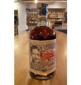 Rum Don Papa 7yr Small Batch Rum - Phillipines