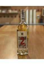 Organic 123 ''Dos'' Reposado Tequila - Jalisco, Mexico