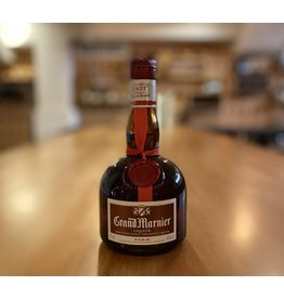 Cordial Grand Marnier Orange Liqueur 375ml - Paris France
