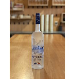 Vodka Grey Goose Vodka - France