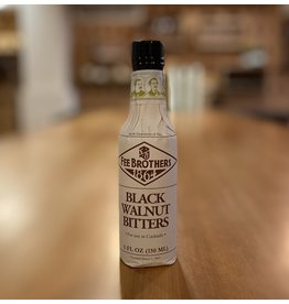 Bitters Fee Brothers Black Walnut Bitters - Rochester, New York