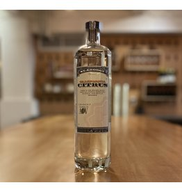Vodka St George Citrus Vodka - Alameda, CA