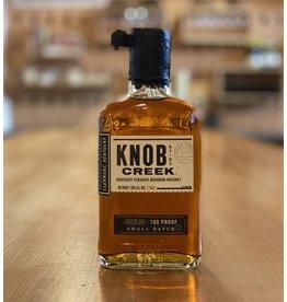 Bourbon Knob Creek Straight Bourbon Whiskey 375ml - Kentucky