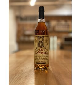 Bourbon Old Rip Van Winkle 10 Year Bourbon