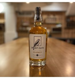 American Short Path Whiskey - Everett, MA 750ml