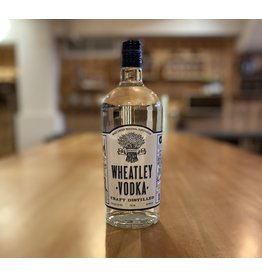 Wheatley Vodka - Kentucky