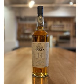 Scotch Oban 14yr Scotch 750ml