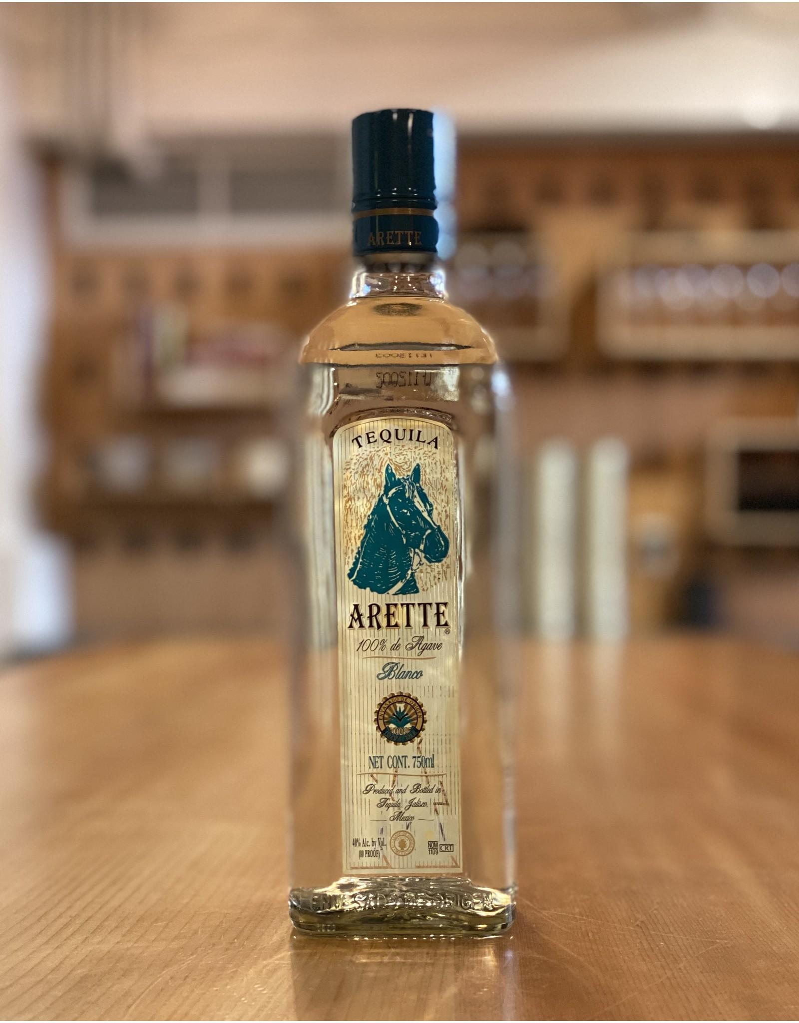 Arette Blanco Tequila 750ml - Jalisco, Mexico