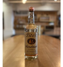 Vodka Tito's Vodka 750ml - Austin, Texas