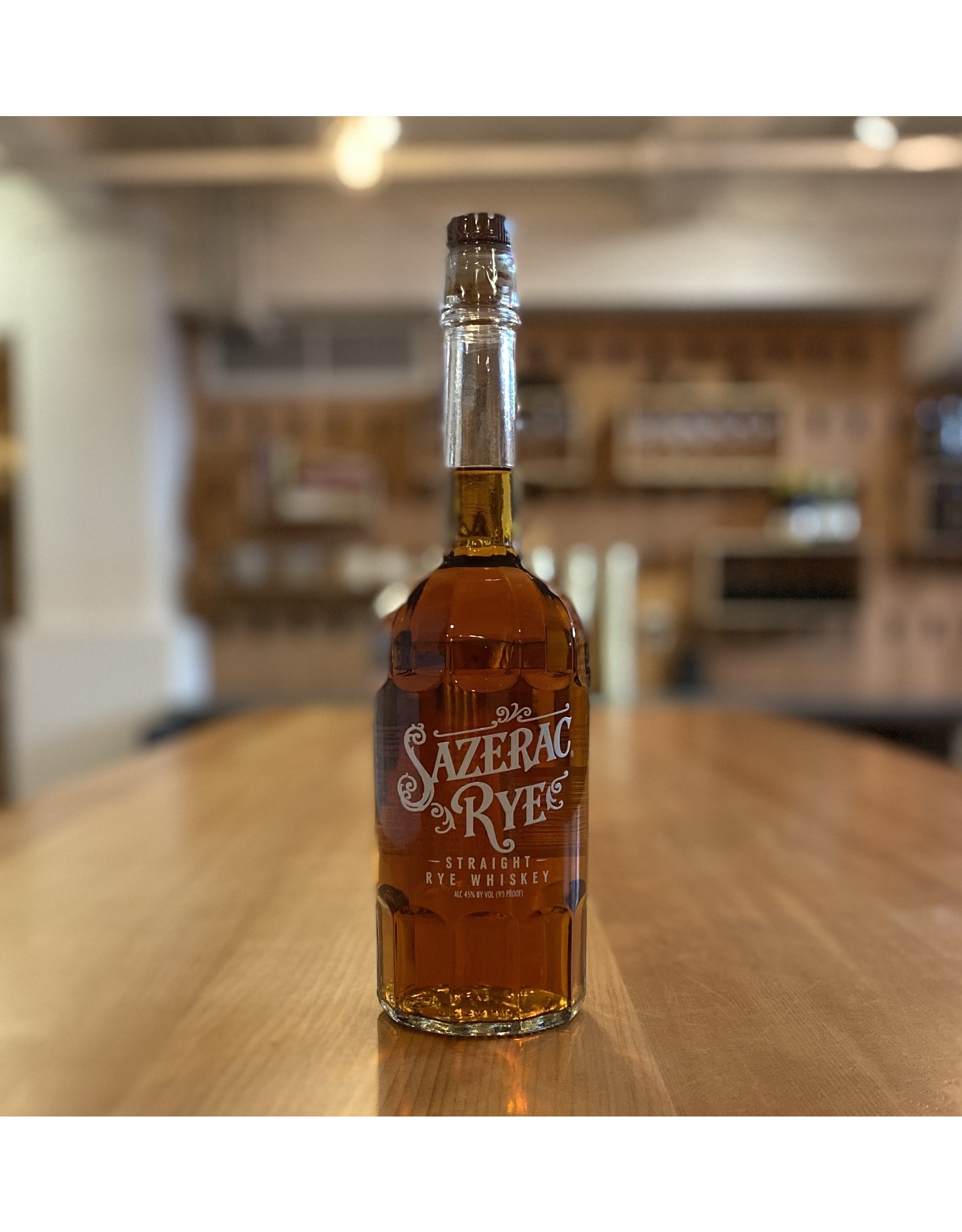Rye Sazerac 6yo Straight Rye Whiskey -