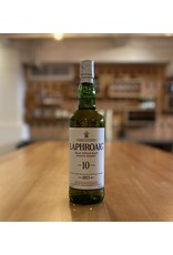 Scotch Laphroaig Single Malt Scotch Whiskey 10yr 750ml