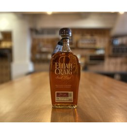 "Bourbon Elijah Craig ""Small Batch"" Bourbon 750mL - Kentucky"