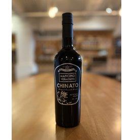 Vermouth Mancino Vermuti Chinato - Piedmont 500ml