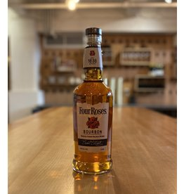 "Bourbon Four Roses ""Yellow Label"" Bourbon - Kentucky"